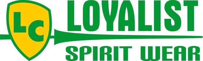 Loyalist CVI Logo